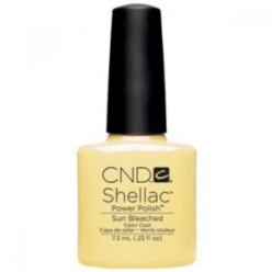 CND SHELLAC - SUN BLEACHED - OPEN ROAD