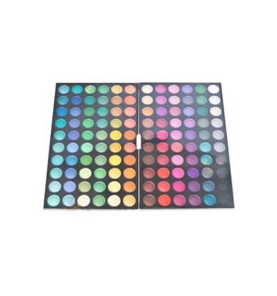 Zestaw Cieni do makijażu 120 kolorów M31