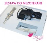 Mezoterapia mikroigłowa zestaw
