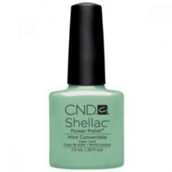 CND SHELLAC - MINT CONVERTIBLE - OPEN ROAD