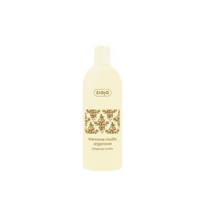 ZIAJA kremowe mydło arganowe