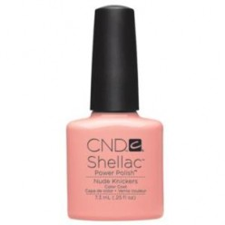 CND - SHELLAC NUDE KNICKERS