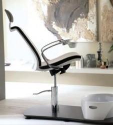 Fotel kosmetyczny hydrauliczny SPA EXLUSIVE