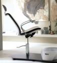 C Fotel kosmetyczny hydrauliczny SPA EXLUSIVE