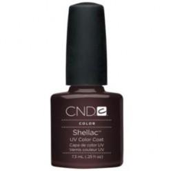 CND SHELLAC FEDORA 40510