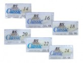 Klamry B/S Spange Classic rozm. 22mm, 10szt.