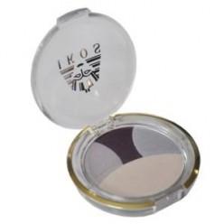 22.Ziemia Egipska Eye MakeUp Farbenspiele nr.LS10