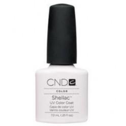 CND SHELLAC CREAM PUFF 40501