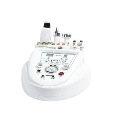 BASIC 3w1 Mikrodermabrazja+Kawitacja+Ultradźwięki
