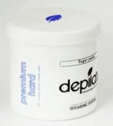 Depilax Cukrowa Pasta Premium Hard 1000g