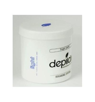 Depilax Cukrowa Pasta Light 300g