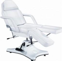 Fotel kosmetyczny hydrauliczny CLASSIC 2 pedicure