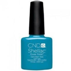 CND SHELLAC - CERULEAN SEA