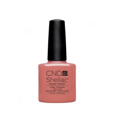 CND SHELLAC - CLAY CANYON - OPEN ROAD