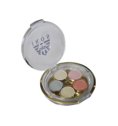 23.Ziemia Egipska Eye MakeUp Farbenspiele nr.LS6