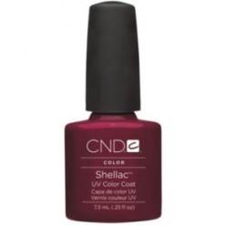 CND SHELLAC DECADENCE 40525