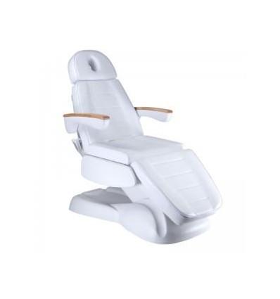 C Fotel kosmetyczny elektryczny LUX 3