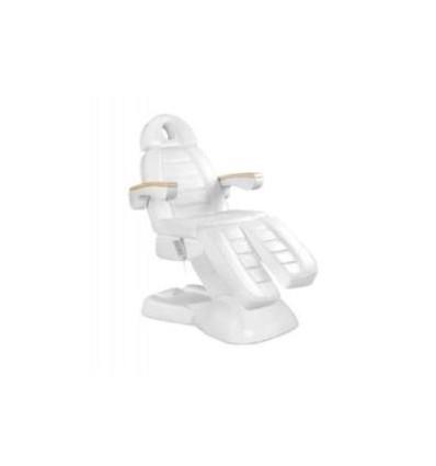 C Fotel kosmetyczny elektryczny LUX 5 pedicure
