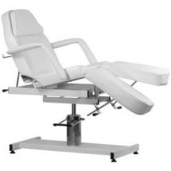 C Fotel kosmetyczny hydrauliczny CLASSIC pedicure