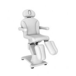 C Fotel podologiczny elektryczny OPTIMA
