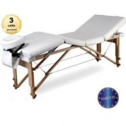 C Stół do masażu przenośny składany BASIC 3