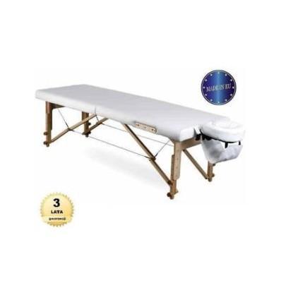 C Stół do masażu przenośny składany BASIC 1