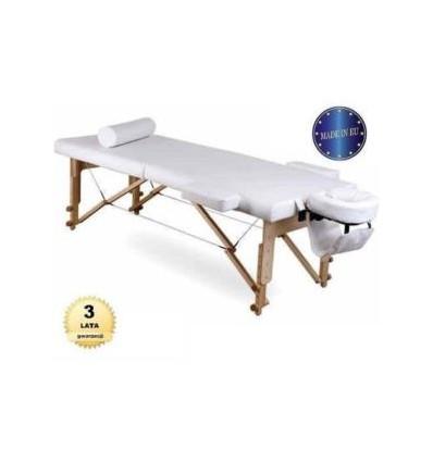 C Stół do masażu przenośny składany BASIC 1 PLUS