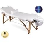 C Stół do masażu przenośny składany BASIC 2 PLUS
