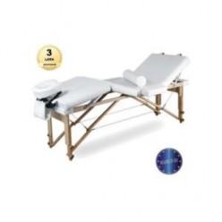 C Stół do masażu przenośny składany BASIC 3 PLUS