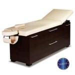 C Leżanka kosmetyczna do masażu SPA OPTIMA 2
