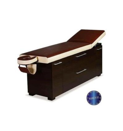 C Leżanka kosmetyczna do masażu SPA OPTIMA 2 HOT