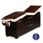 C Leżanka kosmetyczna do masażu SPA OPTIMA 3 HOT