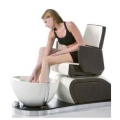 C Fotel SPA elektr do zabiegów pedicure EXLUSIVE 2