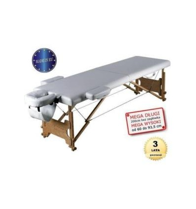 C Stół do masażu przenośny składany PROFESSIONAL