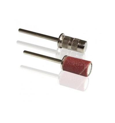 Nośnik metalowy do nakładek ściernnych