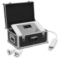 C MOBILE 2w1 Peeling Kawitacyjny + ultradźwięki