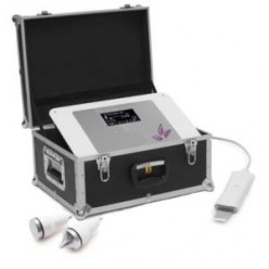 C MOBILE 3W1 Mezoterapia+Kawitacja+Ultradźwięki