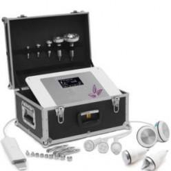 C MOBILE 7w1 Mikro+lipo+RF+dermo+mezo+kawi+ultradź