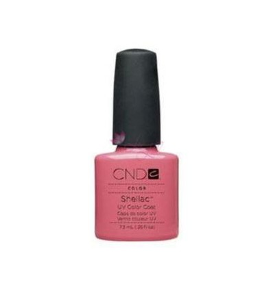 CND SHELLAC ROSE BUD 40511