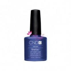 CND SHELLAC PURPLE PURPLE 40530