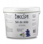 Sól do stóp ze skłonnościami do pocenia 12,5 kg