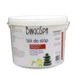 Sól do stóp ze skłonn odparzenia, pieczenia 12,5kg