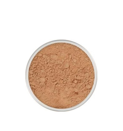 Micro Finish Powder Transparentny Puder HD 5
