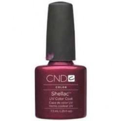 CND - SHELLAC UV COLOR COAT - MASQUERADE 40515