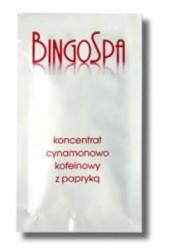 Koncentrat cynamonowo - kofeinowy z papryką