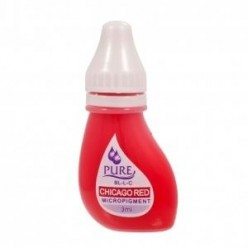 Pigment BioTouch Pure Chicago Red 3ml