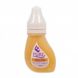 Pigment BioTouch Pure Yellow 3ml