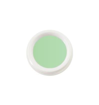 Żel kolorowy pastel 5ml - Mint 5ml