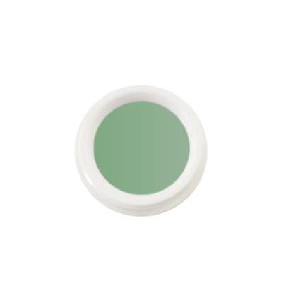 Żel kolorowy pastel 5ml - Dark Mint 5ml
