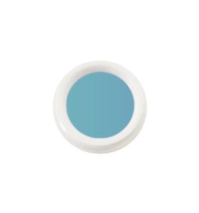 Żel kolorowy pastel 5ml - Blue 5ml